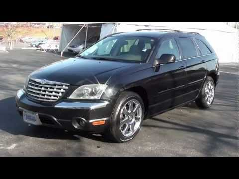 2006 chrysler pacifica problems online manuals and repair. Black Bedroom Furniture Sets. Home Design Ideas