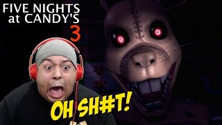 getlinkyoutube.com-A F#%KING RAT B#TCH!! [FIVE NIGHTS at CANDY'S 3] [DEMO] [COMPLETED!]
