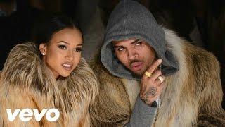 getlinkyoutube.com-Chris Brown - The Breakup (Official Music Video)