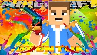 getlinkyoutube.com-Minecraft - Little Donny Adventures - DECORATING DONUTS HOUSE AS A SURPRISE