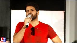Shaam Speech - Purampokku Engira Podhuvudamai Movie | Press Meet | HQ | Video