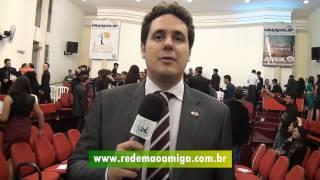 Ev  Samuel Sertão - 35º Congresso da UMADSJP