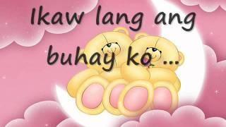 Ikaw by Faith Cuneta lyrics