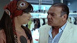 getlinkyoutube.com-El Dada Dodi Movie   فيلم الدادة دودى - يا ترى ولاد اللواء جلال عملو إية فى محل الملابس؟