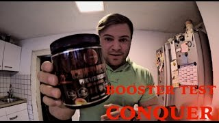 getlinkyoutube.com-Supplements / Der Booster Test #Conquer