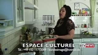 getlinkyoutube.com-Espace Culturel Cuisine Congolais Makayabu