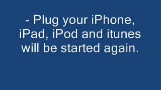 HOW TO Resolve Sync Session Failed to Start on iPhone , ipad - YouTube