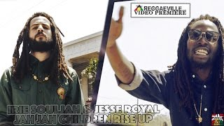 Irie Souljah & Jesse Royal - Jah Jah Children Rise Up