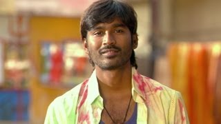 getlinkyoutube.com-Raanjhanaa Hua Mai Tera (Video Song) | Raanjhanaa | Dhanush | Sonam Kapoor