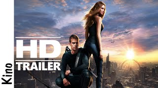 getlinkyoutube.com-Die Bestimmung - Allegiant 2016|Trailer German|Full HD|