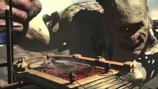 God of War: Ascension - Up Up and Away Trailer