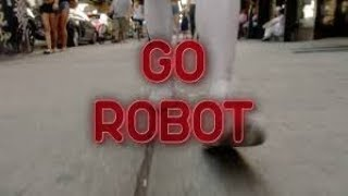 GO ROBOT - RED HOT CHILI PEPPERS Karaoke