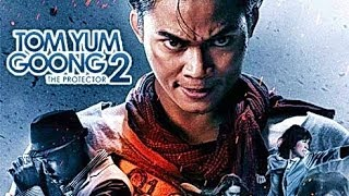 getlinkyoutube.com-Tom Yum Goong 2 ~ The Protector 2 from Tony Jaa Trailer 24/10/13