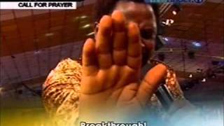 getlinkyoutube.com-T.B. Joshua Prays For YouTube Viewers