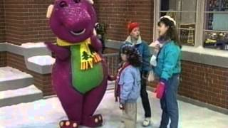 Barney & Friends Four Seasons Day! Ending Credits