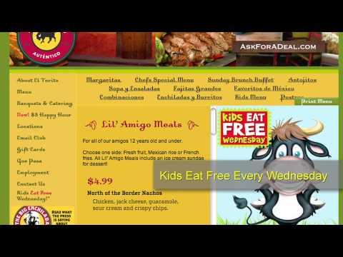 El torito grill coupons