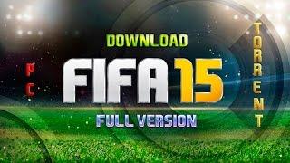 getlinkyoutube.com-FIFA 15 -  Download. Full Version. Torrent