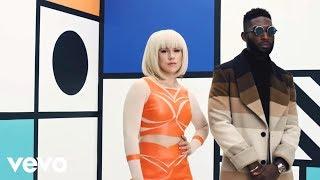 getlinkyoutube.com-KDA - Turn The Music Louder (Rumble) (Official Video) ft. Tinie Tempah, Katy B