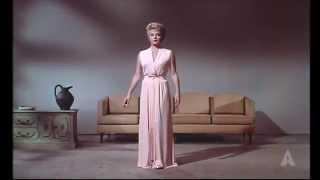getlinkyoutube.com-Lana Turner's Million Dollar Wardrobe