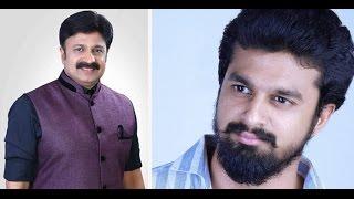 getlinkyoutube.com-Actor Siddique's son as Mammootty's son | Hot Malayalam News