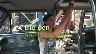 getlinkyoutube.com-VW T3 Restauration