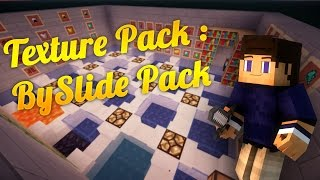 getlinkyoutube.com-Minecraft Texture Pack - BySlide Pack
