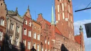 Gracjan Roztocki - Ach ten Gdańsk