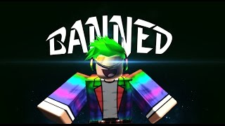 getlinkyoutube.com-What happens when I get BANNED - Roblox Video