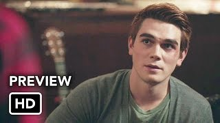 "getlinkyoutube.com-Riverdale 1x05 Inside ""Heart of Darkness"" (HD) Season 1 Episode 5 Inside"