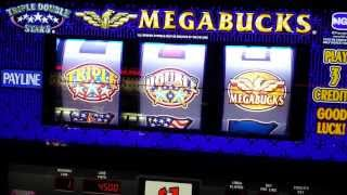getlinkyoutube.com-MEGABUCKS Jackpot!!! Hit on second spin!!