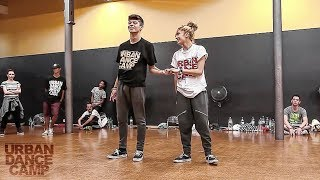 getlinkyoutube.com-Fall - Justin Bieber / Ian Eastwood ft Chachi Gonzales Choreography / 310XT Films / URBAN DANCE CAMP