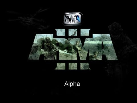 ArmA 3 Alpha :: *NwA* Clan :: Alpha game is Alpha.. (N009)