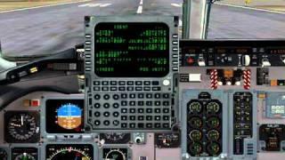 getlinkyoutube.com-Flight Simulator Spot.blogspot.com - MD82 PRO lessons 1.wmv