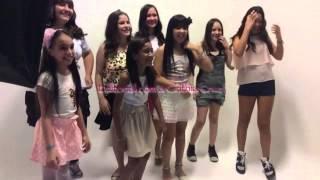 getlinkyoutube.com-Ensaio fotográfico das modelos fãs da atriz Cinthia Cruz.