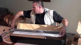 getlinkyoutube.com-Align Trex 700E V2 What is inside the box