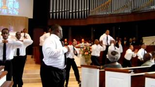 SIxth Avenue Baptist Church Instep Ministry