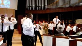 SIxth Avenue Baptist Church Instep Ministry