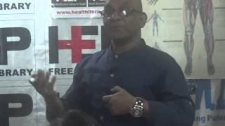 getlinkyoutube.com-Tai Chi Qi Gong Healing Through Finger Movement By Shifu Carlton Hill HELP TALKS Video
