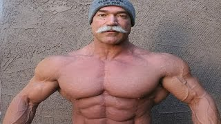 getlinkyoutube.com-Over 50's Years Old Fitness Body Transformation Part II