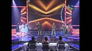 getlinkyoutube.com-X Factor India - Ajay and Atul Gogavale perform on X Factor- X Factor India - Episode 21 - 23rd Jul 2011