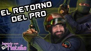 getlinkyoutube.com-EL RETORNO DEL PRO   Counter Strike 1.6
