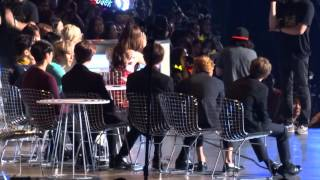 getlinkyoutube.com-[Fancam]151202 EXO Best Male Group @MAMA