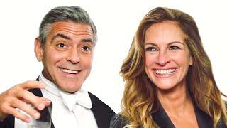 George Clooney and Julia Roberts First Met in a Hotel | Vanity Fair