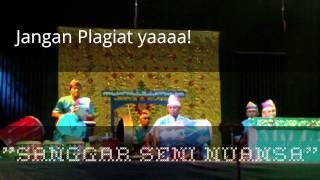 """getlinkyoutube.com-Musik Tradisional Kalimantan Selatan """"Festival Perkusi"""" Sanggar Seni Nuansa Kota Banjarmasin"""