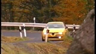 getlinkyoutube.com-Alfa Romeo 156 2.5 V6 Bi-Turbo by Novitec