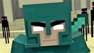 "getlinkyoutube.com-Minecraft Song and Minecraft Animation ""Little Square Face 3"" Top Minecraft Songs by Minecraft Jams"