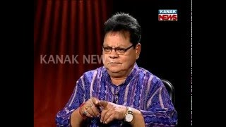 Interview With Film Maker Sabyasachi Mohapatra
