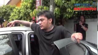 getlinkyoutube.com-ตำรวจ รวบ นิกกี้ 9 นิ้ว เมาสุราอาละวาด