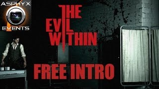 getlinkyoutube.com-[Horror] The Evil Within Intro Template + Download [Sony Vegas Pro 11]