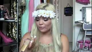 getlinkyoutube.com-Beauty Haul 6 - Dolce & Gabbana, Dior, Tarte, MAC, Real Techniques, Baby Lips, and More!